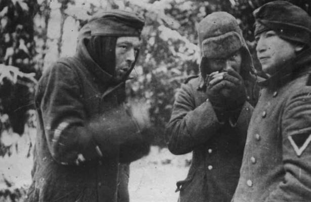 Русский «Генерал Мороз»: закого он«воевал»