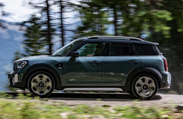Влинейке Mini станет больше «зелёных» моделей, ноотбензина идизеля бренд неоткажется