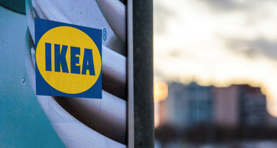 IKEA запустит акселератор стартапов в России