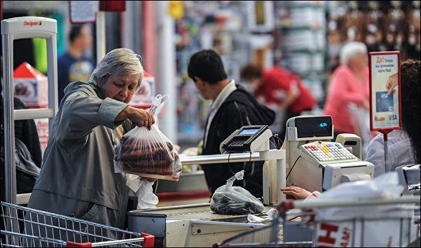 BCG: лучше всего вкризис себя чувствуют продуктовые сети