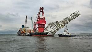 ВГермании назвали «Северный Поток— 2» мостом сРоссией