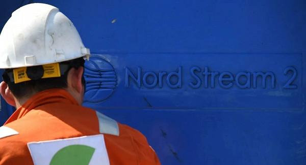 ФРГпредупредили обисках после остановки «Северного потока-2»