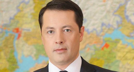 Правительство через Twitter сообщило о назначении главы Росприроднадзора