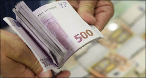 В Европе хотят упразднить банкноты крупного номинала