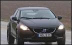Volvo приступила к тестам кроссовера XC40