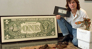 Как рисовать правильные деньги