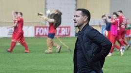 Егор Титов— овтором матче «Анжи»— «Енисей»: «Когда раздался свисток, было полнейшее опустошение»