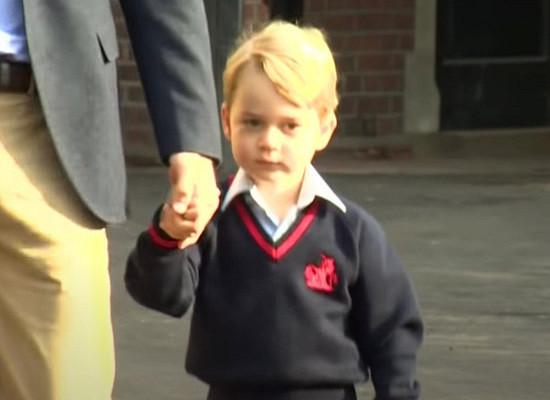 Убийство сына принца Уильяма предотвратили вВеликобритании