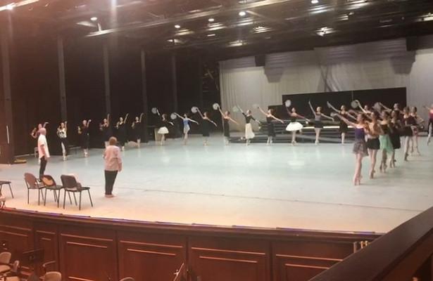 LaScala впредвкушении: Большой театр готов поразить короткими, нояркими гастролями