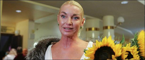 Волочкова задолжала ЖКХболее миллиона рублей дадомвМосковской области