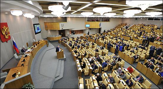Депутатам не понравились иностранные компании в России