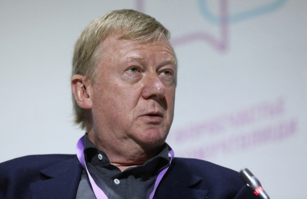 Чубайс указал на«грубейшую ошибку» российских властей из-заотказа отуглеродного налога