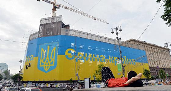 Экономика Украины уже начала расти — ЕБРР
