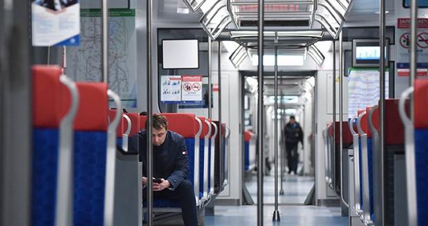 Расписание движения поездов наМЦД-2изменится вмарте