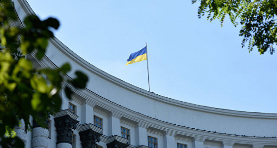 Киев будет добиваться ареста имущества «Газпрома» в других странах
