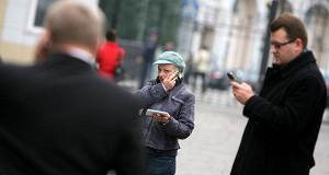 Сбербанк назвал сроки запуска сотового оператора