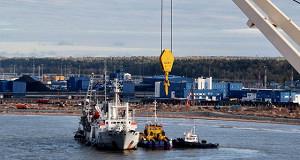Турция доминирует на рынке морских перевозок в РФ