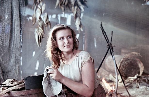 Советские актрисы, которым помешала звездная болезнь