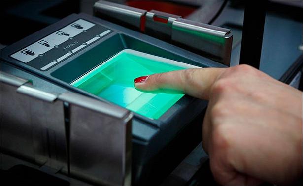 МВДсоздаст банк биометрии дляроссиян ииностранцев