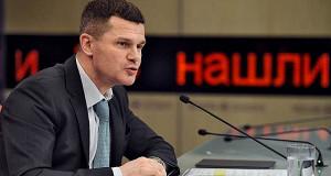 Владелец аэропорта Домодедово Дмитрий Каменщик задержался на Петровке, 38