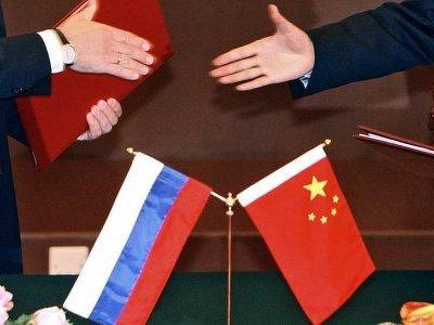 Российско-китайский автопробег «Победа» проходит поПриморью