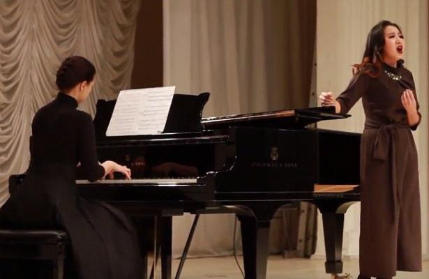 Бурятская филармония отмечает 80-летний юбилей