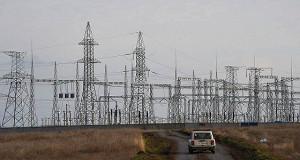 Крымчане выступили против подписания контракта с Киевом по энергии в украинской версии