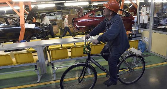 «АвтоВАЗ» опроверг сообщение о сокращении 15 тысяч сотрудников