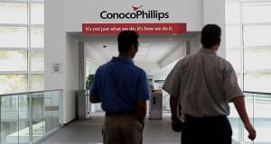 ConocoPhillips продала последний актив в РФ