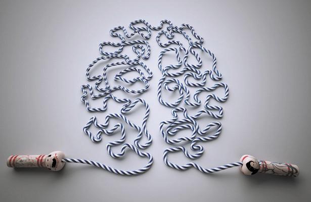Сколько калорий сжигает мозг икакэторассчитать?