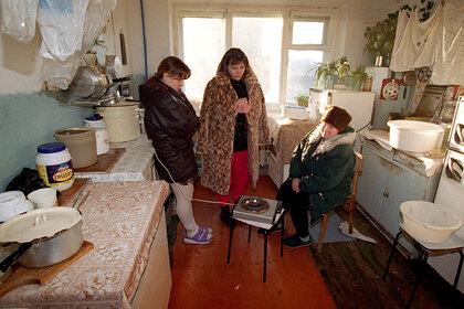 Коммуналки, ссоры идолги: какдлямиллионов россиян мечта освоей квартире стала реальностью