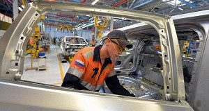 Ford Sollers планирует сократить число офисных работников