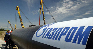 «Газпром» обновил рекорд суточного экспорта в Европу