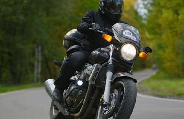 Мотоциклисты сэкономят наплатных дорогах вРоссии