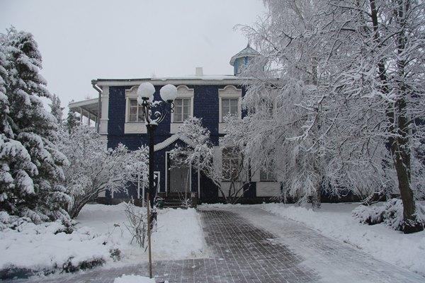 Музей-усадьбу «Ивановка» посетили около 100тысяч туристов