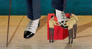 Почему малому бизнесу неинтересно работать с госкорпорациями