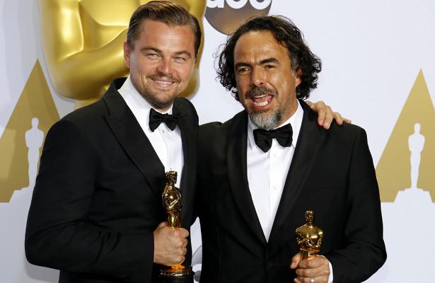 Тест: смогли бывыполучить «Оскар»?