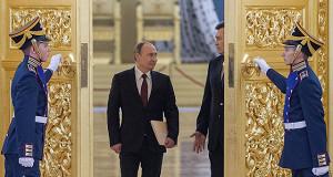Долг Януковича. Как Россия позволила Украине избежать дефолта
