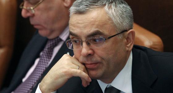 Экс-сенатор Виктор Пичугов может стать совладельцем Промсвязьбанка