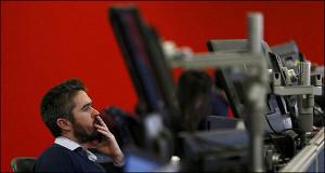 Иностранные инвесторы сбрасывают российские акции