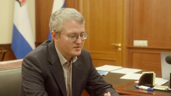 Губернатор Камчатки сменил двух важных министров