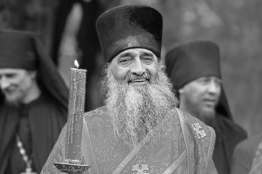 Умер насельник Оптиной пустыни иеродиакон Илиодор
