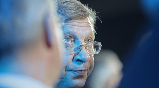 Владимир Евтушенков выйдет из медиабизнеса