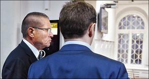 Улюкаев предлагал вывести «Роснефть» из-под контроля государства