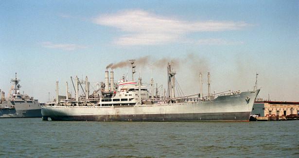 База вПорт-Судане повысит авторитет России каквеликой морской державы