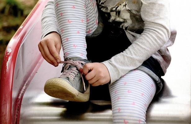 ВМоскве мать заперла ребёнка вквартире напять дней