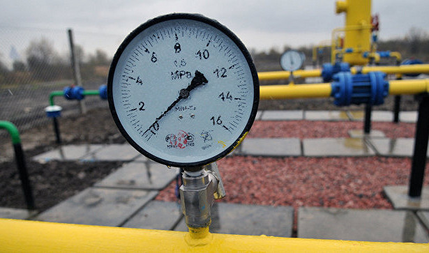 Решение «Газпрома» обеспокоило ЕС