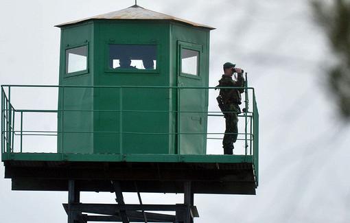 Генерал ФСБпрокомментировал перестрелку награнице сУкраиной