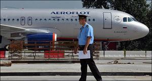 Отмену рейсов «Аэрофлота» связали с «оптимизацией перевозок»
