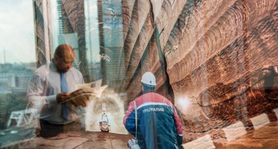 Китайцы спишут убытки от «Уралкалия»